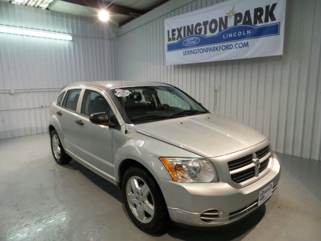 Used Dodge Caliber SE