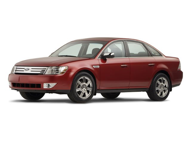 Used Ford Taurus Limited
