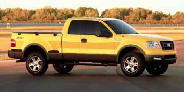Used Ford F-150 4WD