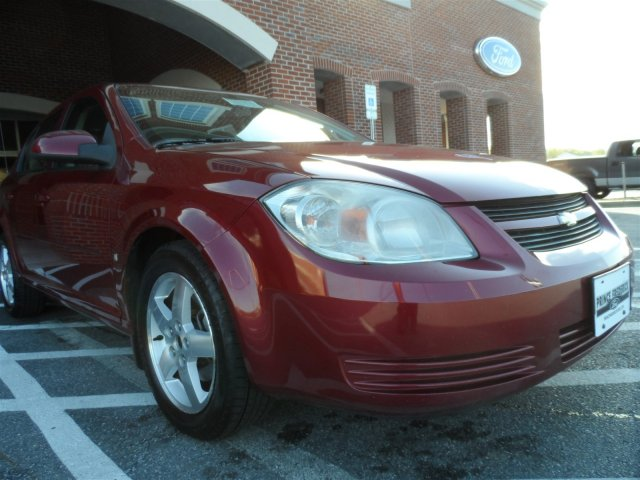 Used Chevrolet Cobalt LT  Automatic