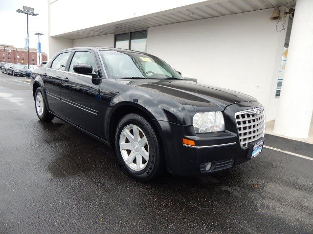 Used Chrysler 300 300 Touring