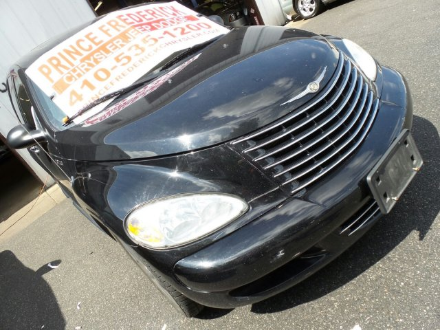 Used Chrysler PT Cruiser GT