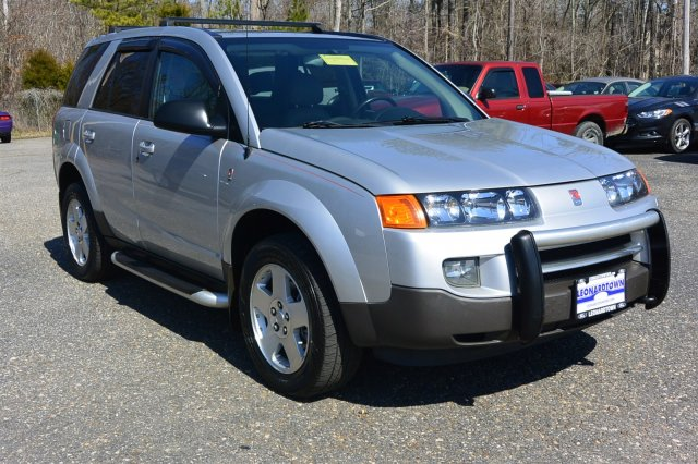 Used Saturn VUE V6