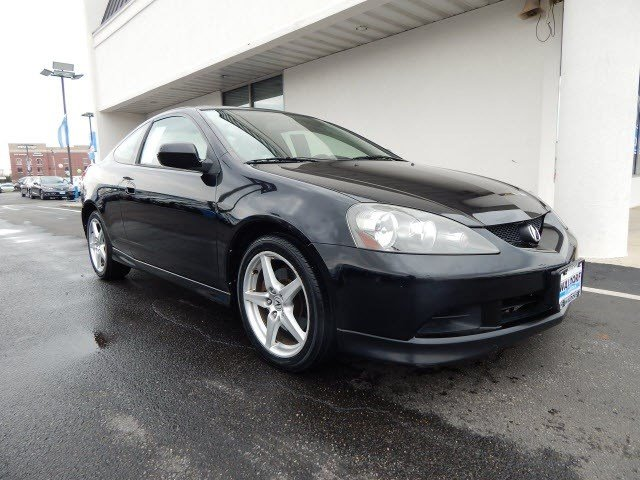 Used Acura RSX Type-S