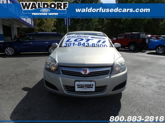 Used Saturn Astra XE
