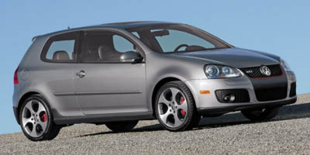 Used Volkswagen GTI Base